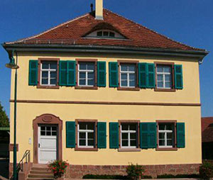 Alte Schule Roetbach